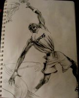 layup by aaronphilby