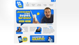 Papatel Mobil Marketing by fabioandres