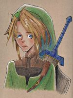 Link by Grantmeawish