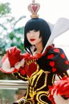 Queen of Hearts by OhHeyItsSK