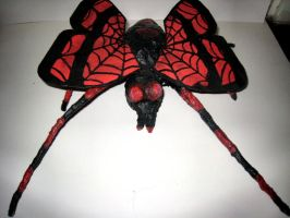 Spiderfly by paintmeaperfectworld