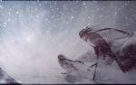 ++ Quiet like the Snow ++ by SinisterEternity