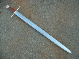 Master EOD Sword by LongshipArmoury