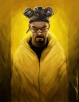 Breaking Bad by AlisZombie