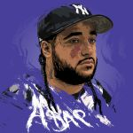A$AP YAMS by Tecnificent