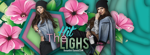 Portada-Hit-The-Lights by Daniela1234M