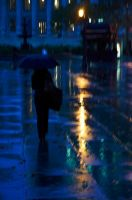 colors of the rain by inkoginko