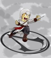 Altair ! by Shinra-Creation