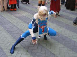 Sheik Cosplay by Knightfourteen