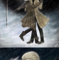 Waltz in the Snow [APH] by patty110692