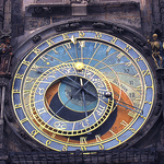 Prague Astronomical Clock by TheHopeMaker