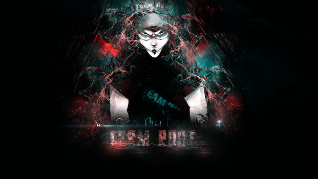 We Are The Best Team R00t by Sou-Gfx
