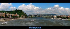 Budapest by bandesz99