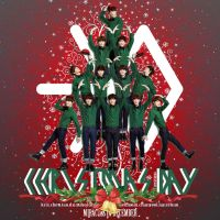 EXO-M Christmas Day by DiYeah9Tee4