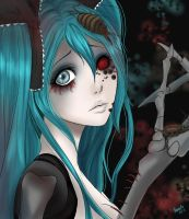 Bacterial Contamination by Maneodra