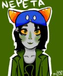 Nepeta by RollingGirl00