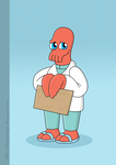 Adopt A Zoidberg? by TheFightingMongooses