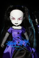 Morgana Living Dead Doll 33 by LestatLc