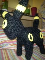 Umbreon by Kakashi2014