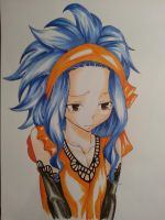 Levy by Hybris92