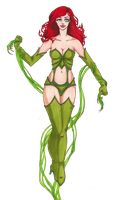 Ivy by ThatArtKid