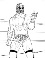 Dr. Wagner Jr. by fito-mtz