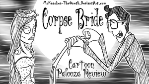 TCP - Corpse Bride by McKnackus