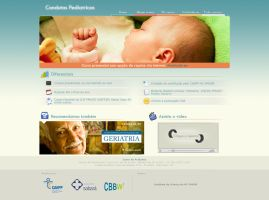 Home - Curso de Pediatria by juliomolina