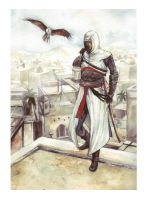 AC: Altair by atomic-cocktail