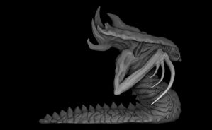 Hydralisk Body 05 by shmiggins01