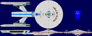 USS Thruxton Multi-View by captshade
