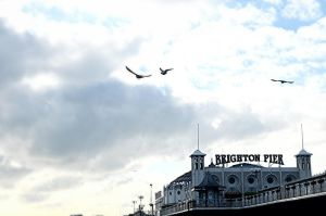 Brighton by nevernora