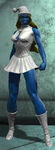 Smurfette (DC Universe Online) by Macgyver75