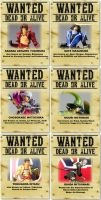 WANTED FOR THE LULZ by Kyouseme-Arasaki