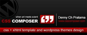CSS Composer by CSSComposer