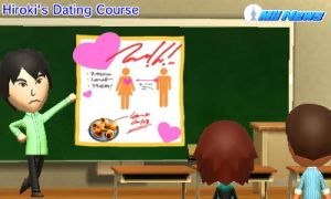 Hiroki's Dating Course by GWizard777