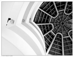 guggenheim NY by icarus-ica