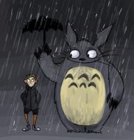 totoro id by SIIINS