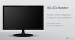 HD LED Preview Monitor by Daelnz