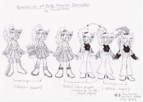 K.T.'s Design Changes by ShadOBabe