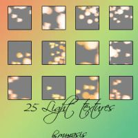 Light Texture Set 10 by draconis393
