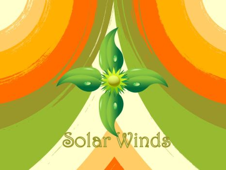 Solar Winds Design by enphami