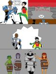 Teen Titans: Naked Danger page26 by Numbuh88