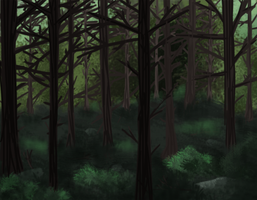 Speed Paint 3 by 33Snickerdoodle33