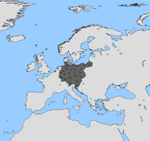 Greater Germany Provinces QBAM by Lehnaru