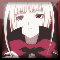 BlazBlue Rachel Alucard Skype icon 2 by DistinctDreams