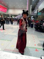 2011 PAX East 014. by GermanCityGirl