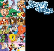 The Loony Toons Show by Pikachu84