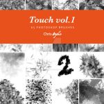 Touch Vol.1 by SenatorHeart