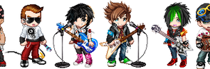 Some Band by SLII